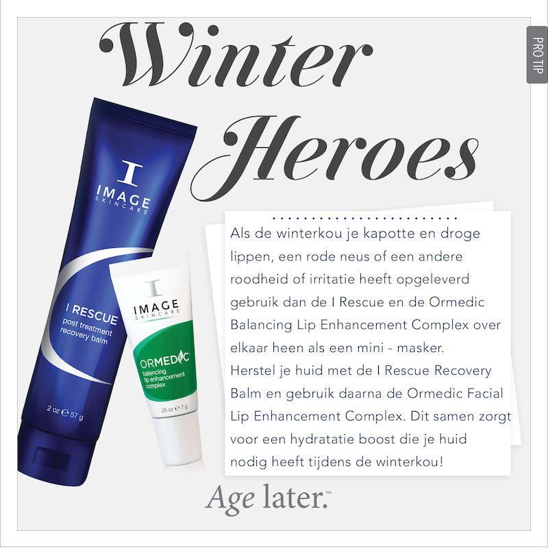 Winter Heroes